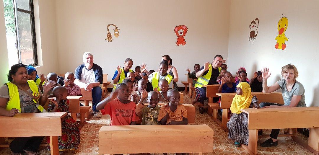 Korogwe NIHAN NUR CETINER Orphanage