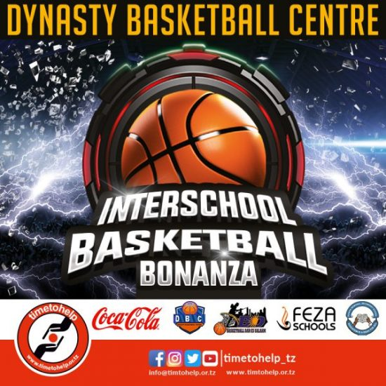 Interschool Basketball Bonanza