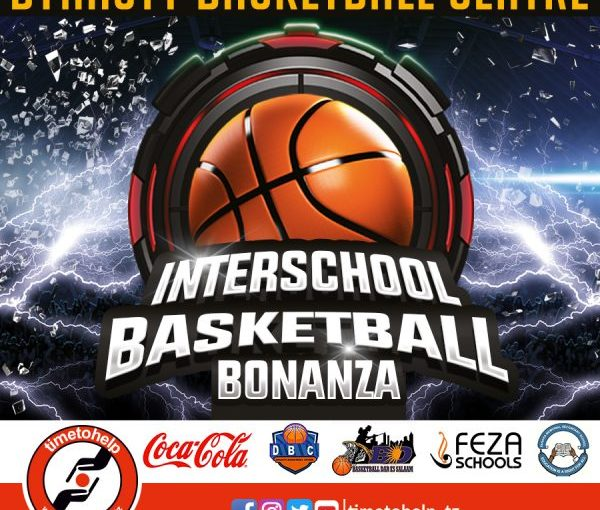 Interschool Basketball Bonanza